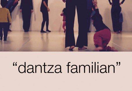 Dantza eta mugimenduaren tailerra / Taller de danza y movimiento