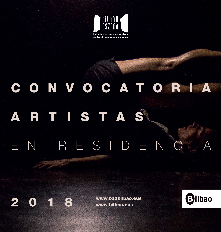 artista en residencia 2018 es