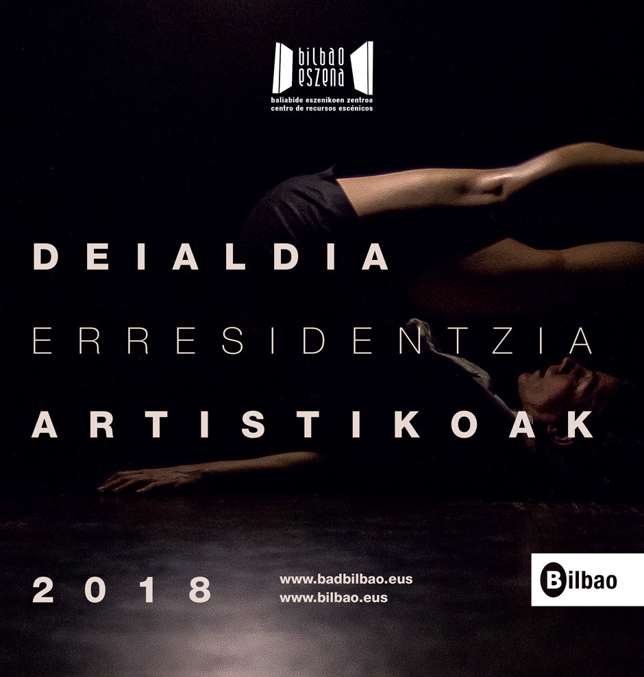 artista en residencia 2018 eu