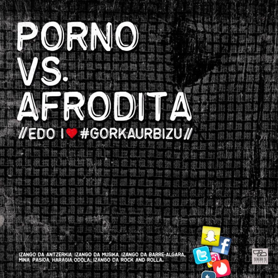 PORNO VS AFRODITA