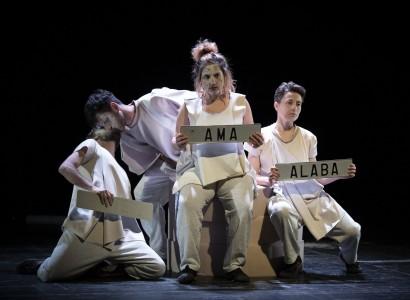 Antigone edo ezetzaren beharra